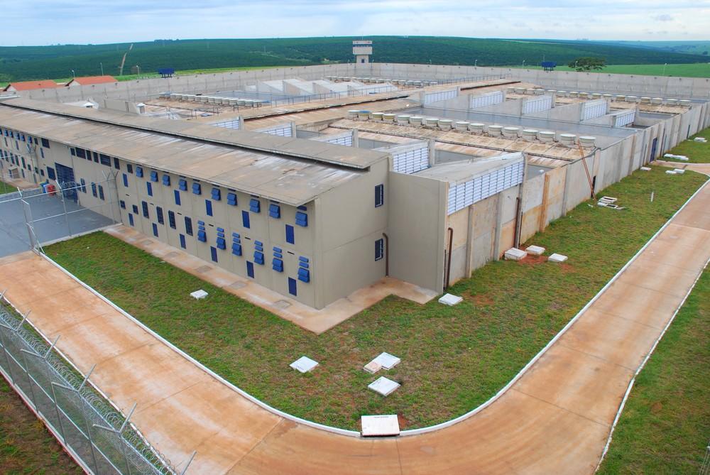 Novo CDP de Caiuá será inaugurado na próxima segunda-feira (2) — Foto: SAP/Divulgação