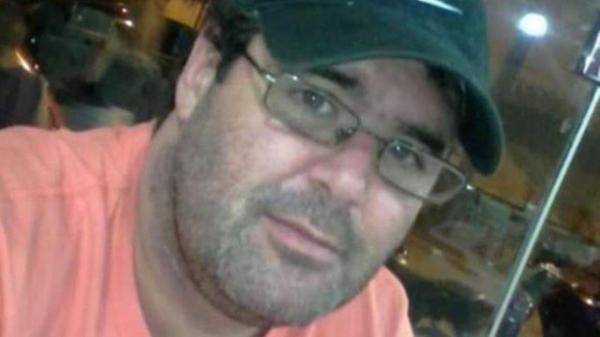 Alexandre Vita foi morto por um vizinho Foto: Facebook/Reprodução