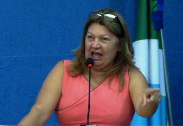 Marisa Rocha foi presa sob acusação de chefiar quadrilha especializada em tráfico. (Foto: JP News/Arquivo)