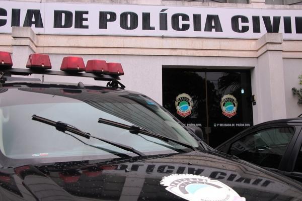 Conforme a Polícia Civil há cerca de três anos o suspeito manteve relação sexual com uma adolescente de 14 anos, gravou tudo com o aparelho celular e divulgou para amigos. (Foto: Arquivo/Nova News)