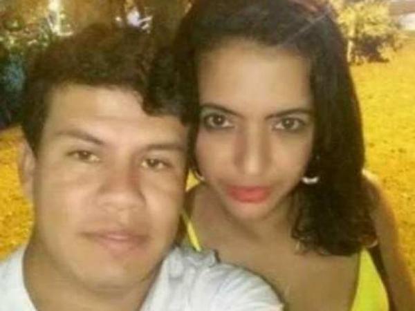 Casal teria brigado após uma festa e homem atropelou e matou a mulher (Foto: Reprodução/Facebook)