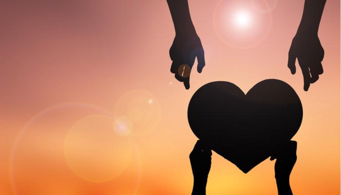 Quando o nosso coração é tocado por uma situação ou algo e sentimos como se fosse em nós, ou em um dos nossos, verdadeiramente estamos sendo solidário. (Foto: Ilustração)