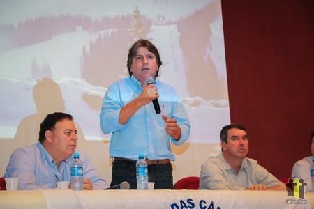 Foto Edson Ribeiro/Assomasul