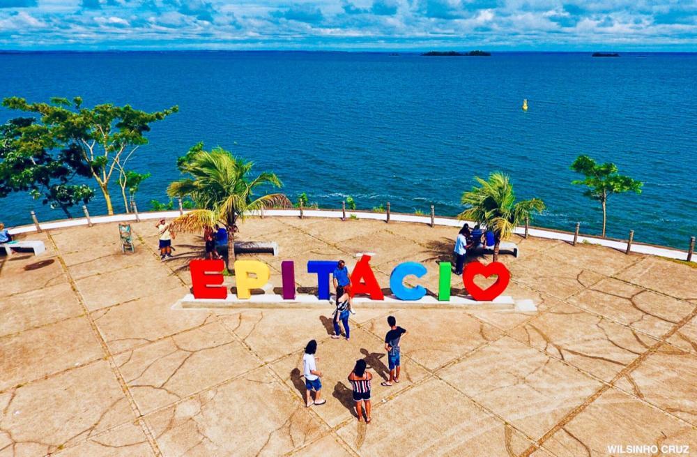 A Estância Turística de Presidente Epitácio está entre as cidades que compõe o novo Mapa do Turismo Brasileiro. (Imagem crédito Wilsinho Cruz.)